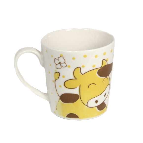 Kids Cartoon Tea Cup - Just Be Special