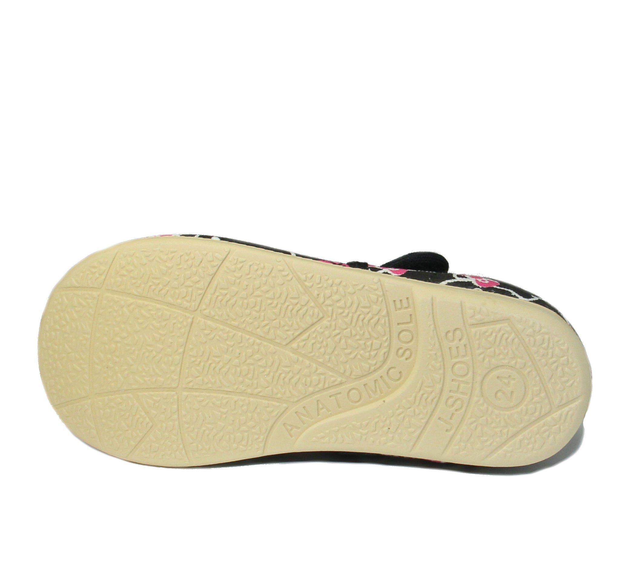 6392eb28045 ... Toddler Girls Pure Cotton Orthopedic Hello Kitty Design Slippers - Just  Be Special
