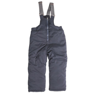 Kids Winter Warm Snow Overall 3-4 / 5-6 years - Just Be Special