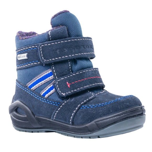 Toddler Boys Winter Wool Kotofey Narrow Foot Boots Toddler 5 - 9 - Just Be Special