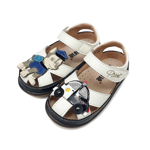 Toddler Boys Paw Patrol Open Design Sandals - Just Be Special