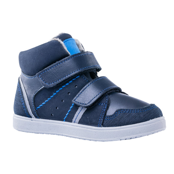 Toddler Boys Spring Kotofey Wool Lining Sneakers Toddler 9 - Just Be Special