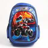 Boys Orthopedic Backpack - Just Be Special