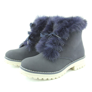 Youth Girls Winter Sheep Boots - Just Be Special