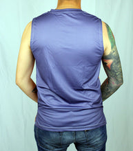 Men's Hercules Inspired Athletic Tank Top