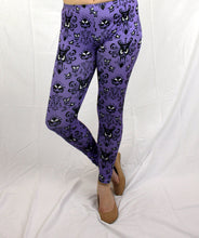 Haunted Mansion Inspired Leggings