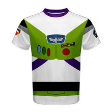 Men's Buzz Lightyear Toy Story Inspired Shirt
