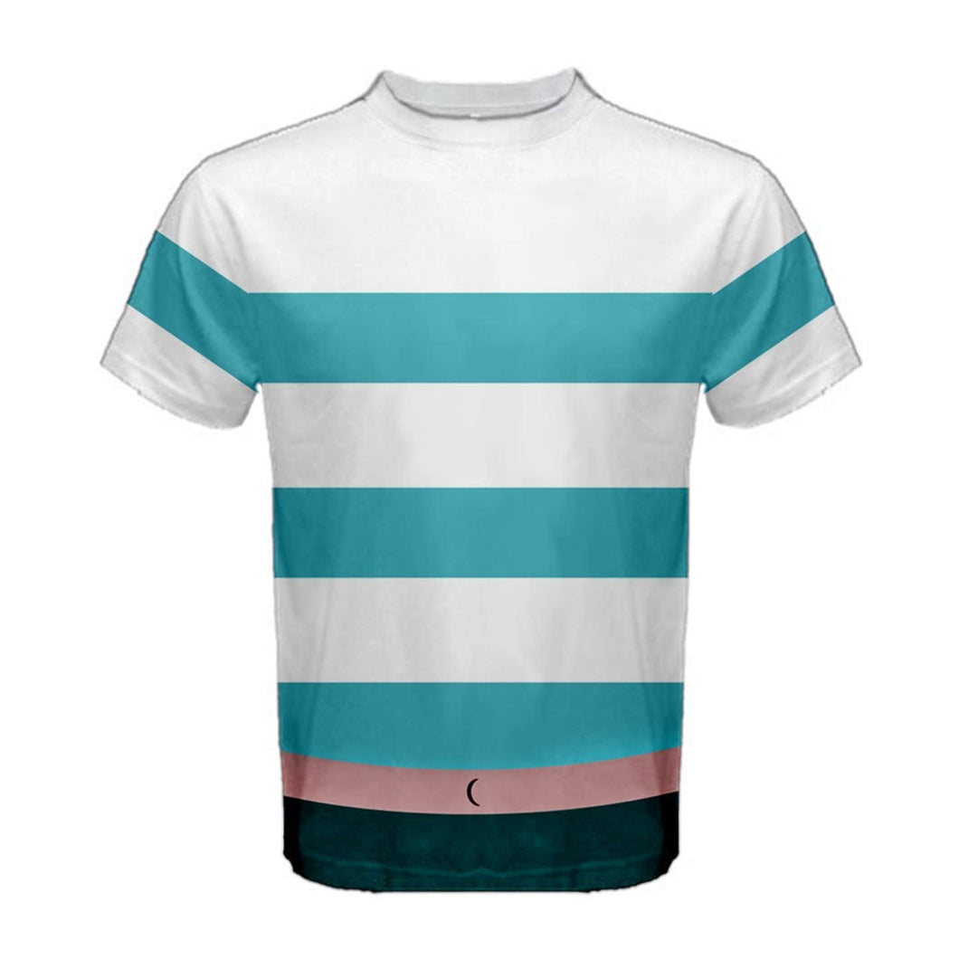 Men's Mr. Smee Inspired Shirt