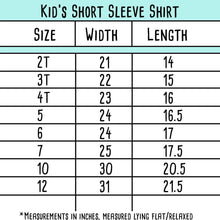 Kid's White Rabbit Alice in Wonderland Inspired Shirt