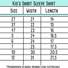 Kid's Marshmallow Frozen Inspired Shirt