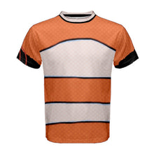 Men's Finding Nemo Inspired ATHLETIC Shirt