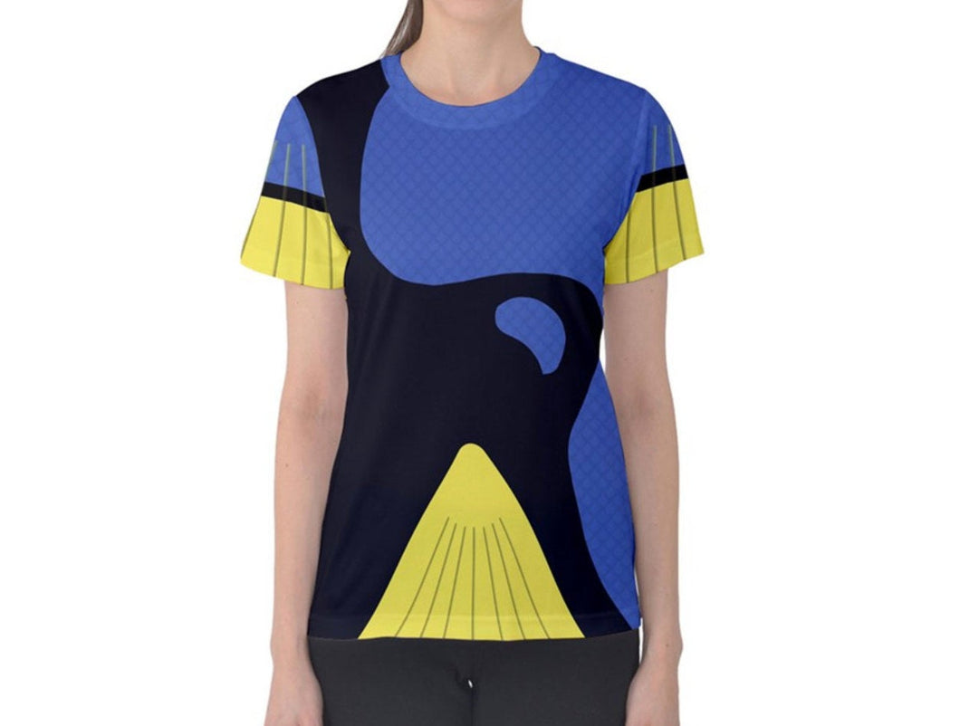 Women's Finding Dory Inspired Shirt