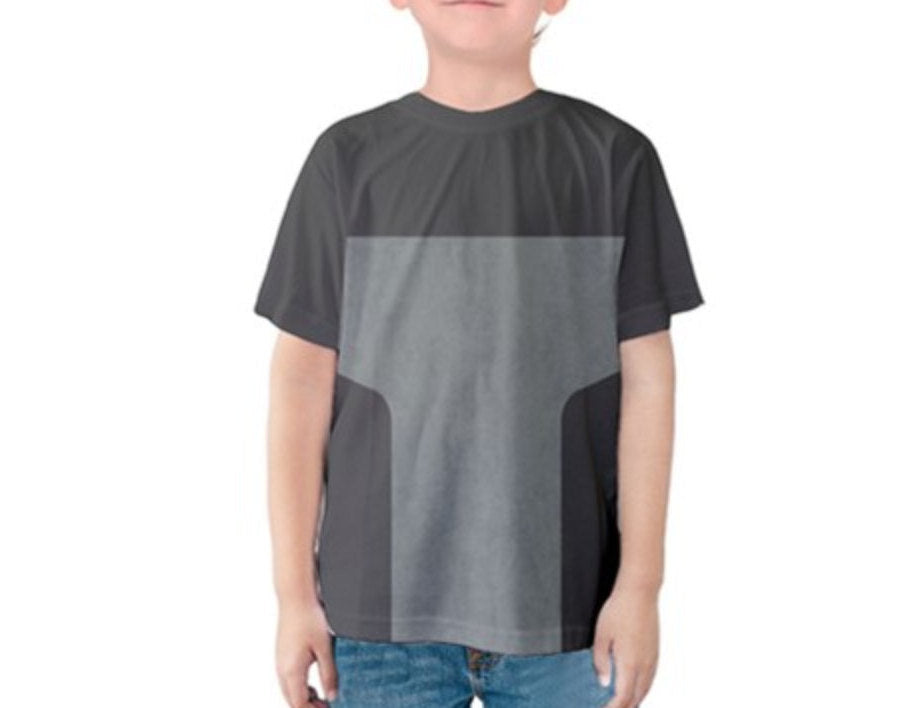Kid's Sabine Wren (No Armor) Star Wars Inspired Shirt