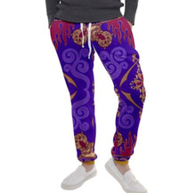 Men's Magic Carpet Aladdin Inspired Joggers Sweatpants