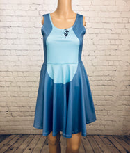 Stitch Lilo and Stitch Inspired Skater Dress