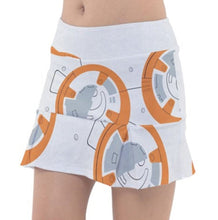 BB-8 Star Wars Inspired Sport Skirt