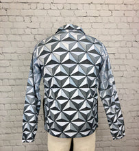 Men's Epcot Spaceship Earth Windbreaker