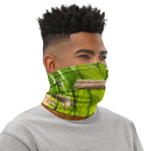 Maui Moana Inspired Neck Gaiter / Snood