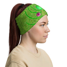 TeFiti Moana Inspired Neck Gaiter / Snood