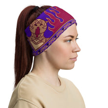 Magic Carpet Aladdin Inspired Neck Gaiter / Snood