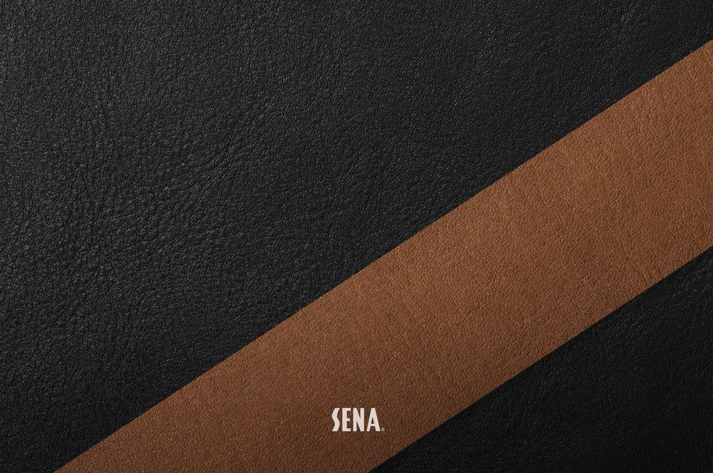 SENA Wallpaper | Deen Leather Collection