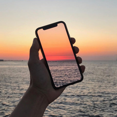 Improve your Instagram Feed with Amazing Photos #ShotOniPhone