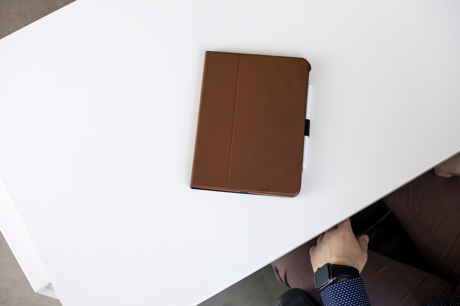 Leather iPad Covers | What Makes Leather So Desirable?
