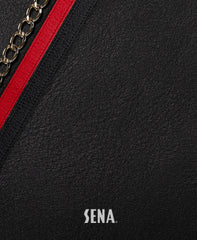 SENA Wallpaper November 2018 | Kyla Collection Leather