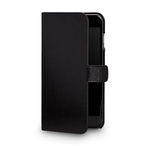 Antorini Leather Case iPhone 6s Plus - 6 Plus Black SFD205GBUS-50R