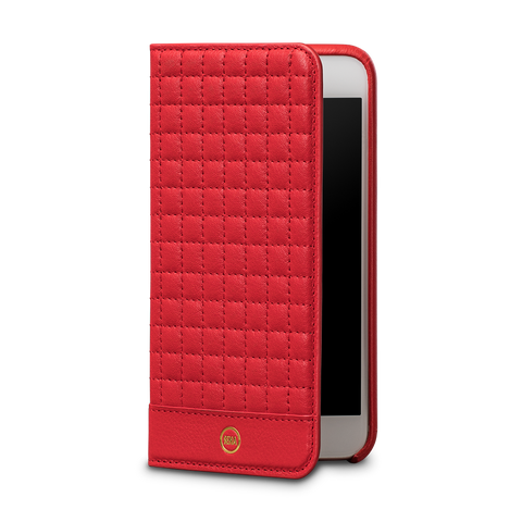 best loved 9e86f 7eabc Leather Cases for the iPhone 6, 7, & 8 Plus at Sena Cases – SENA Cases