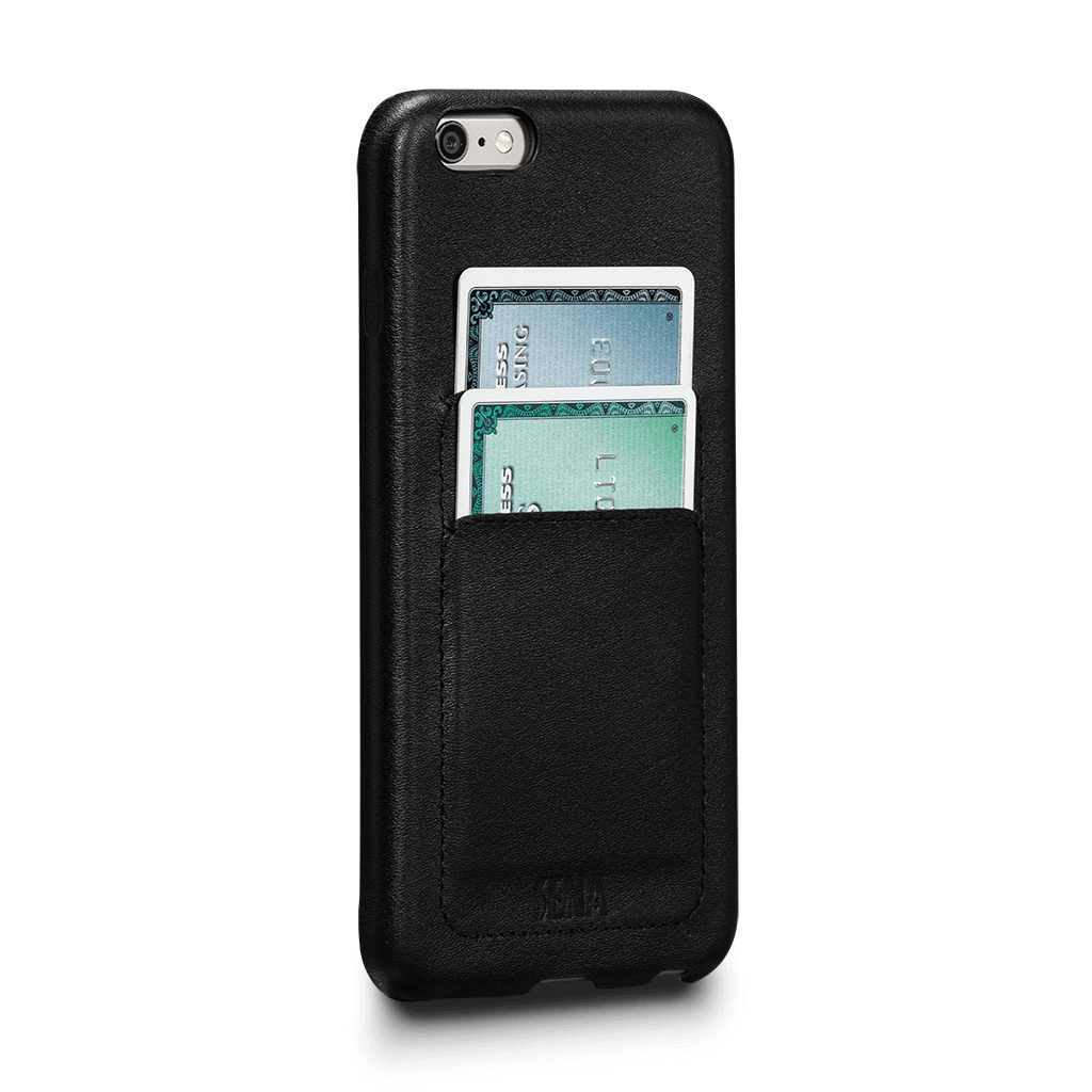 Snap On Wallet for iPhone 6 Plus