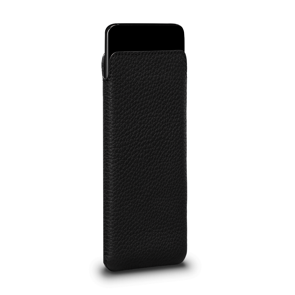UltraSlim Leather Sleeve Case for Samsung Galaxy S10e