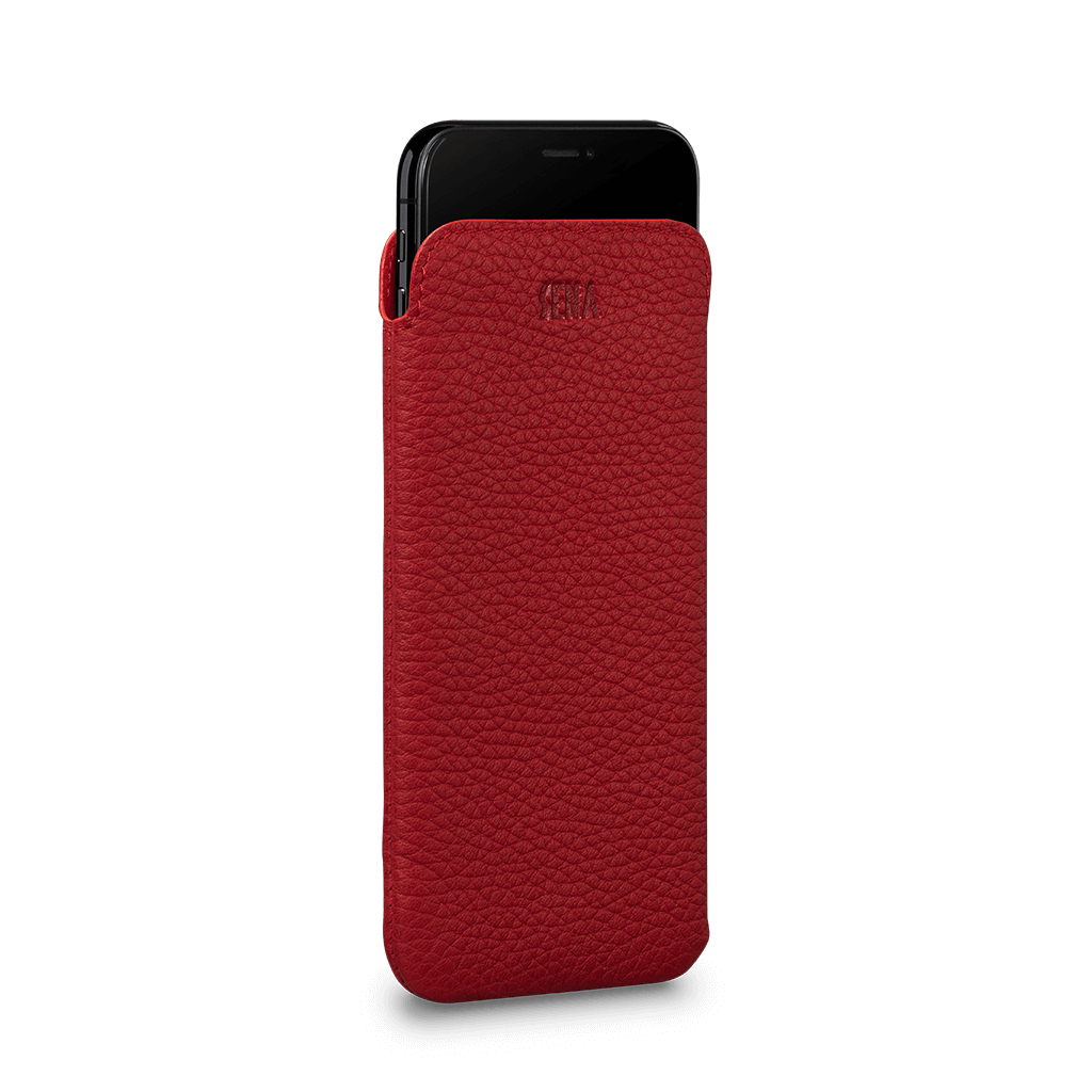 Ultraslim Case for iPhone 11 Pro (Red)