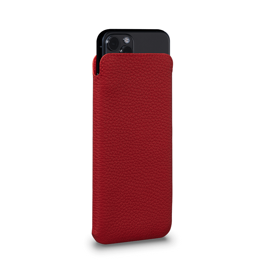Ultraslim Case for iPhone 11 Pro Max (Red)