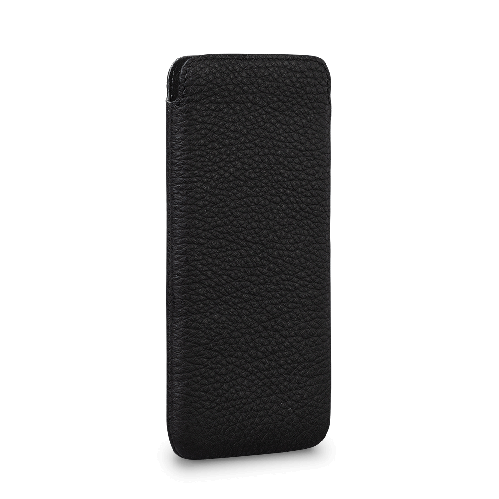 Ultraslim Wallet Case for iPhone 11 Pro (Black)