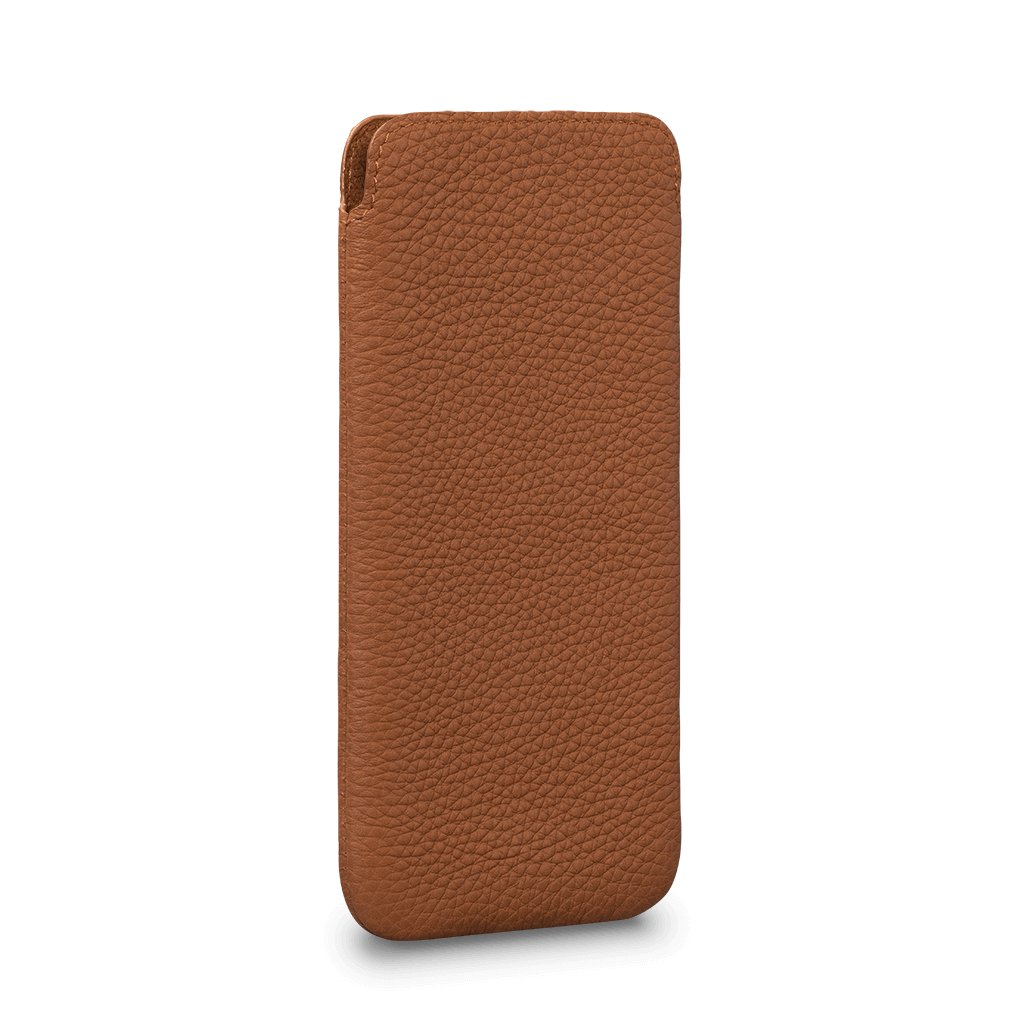 Ultraslim Wallet Case for iPhone 11 (Tan)
