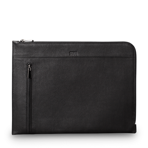 Universal Zip-Around Leather Sleeve iPad Pro 12.9 in. (2015 & 2017)