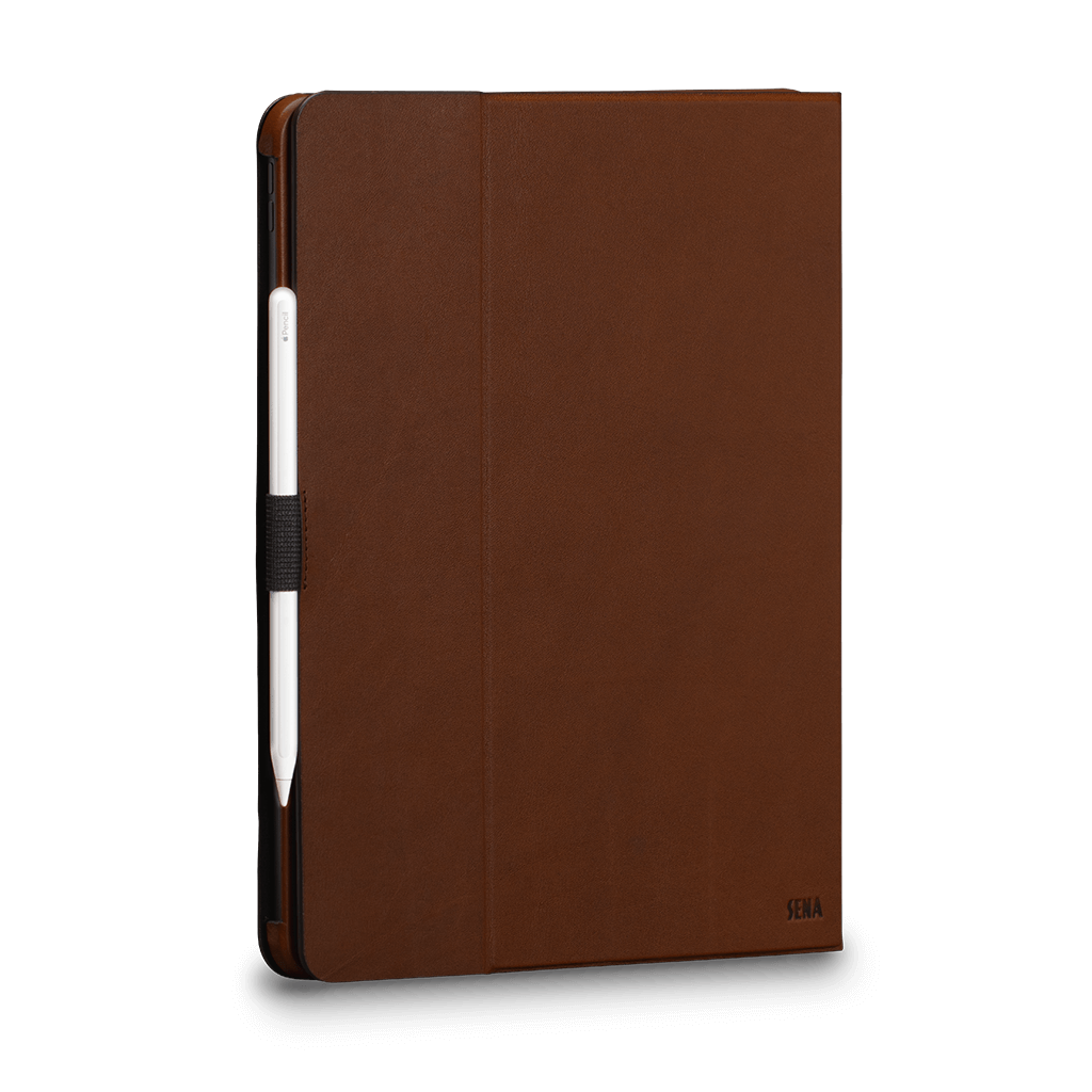 Vettra Leather Case for iPad Pro 12.9 in. (2018)