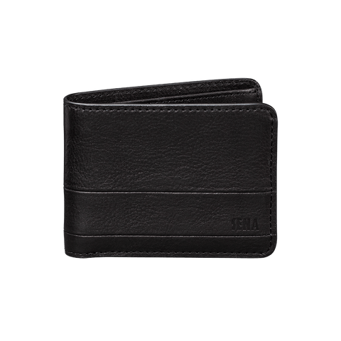 Deen Leather Bifold Wallet