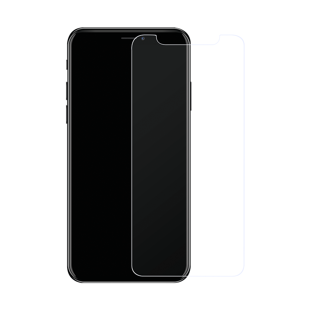 Screen Protector for iPhone X - Front