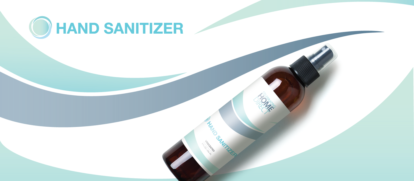 UNSCENTED ANTISEPTIC SPRAY