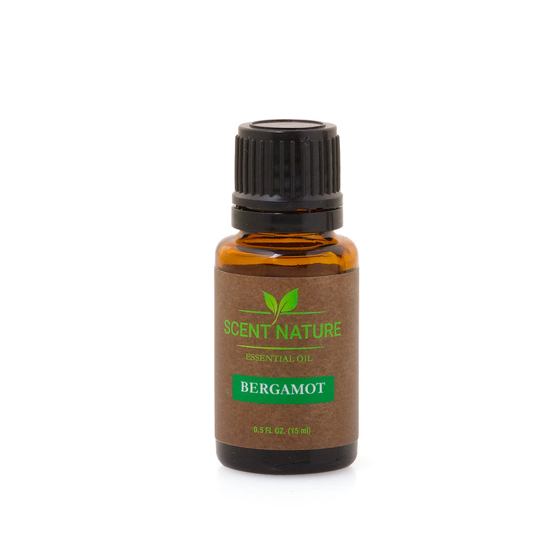 Scent Nature Essential Oil - Bergamot