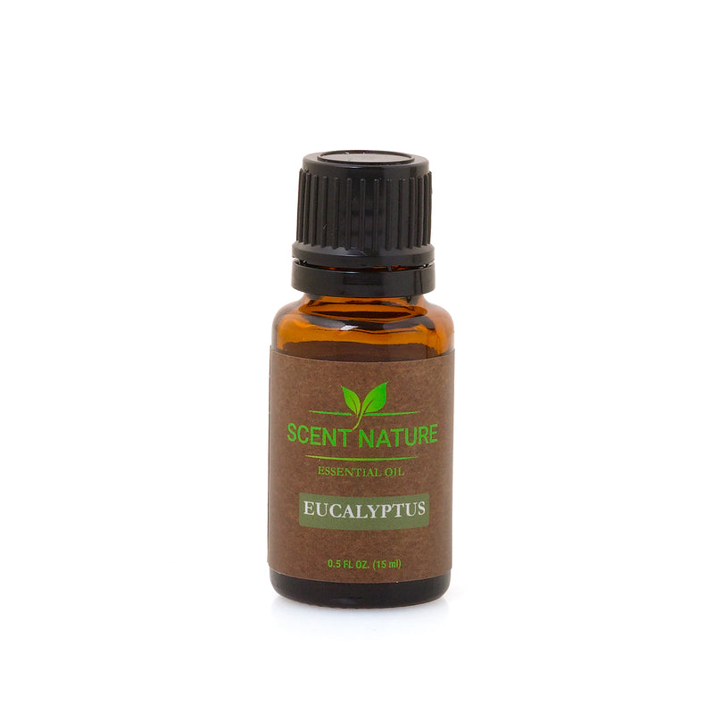 Scent Nature Essential Oil - Eucalyptus