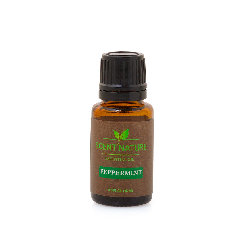 Scent Nature Essential Oil - Peppermint