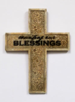 My Blessing Cross