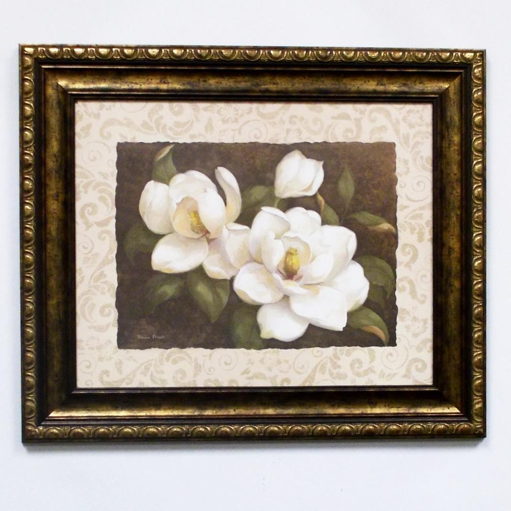 Wall Art - Sherri Blossoms