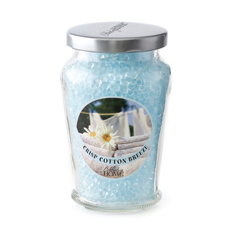 Aroma Beads - Crisp Cotton Breeze