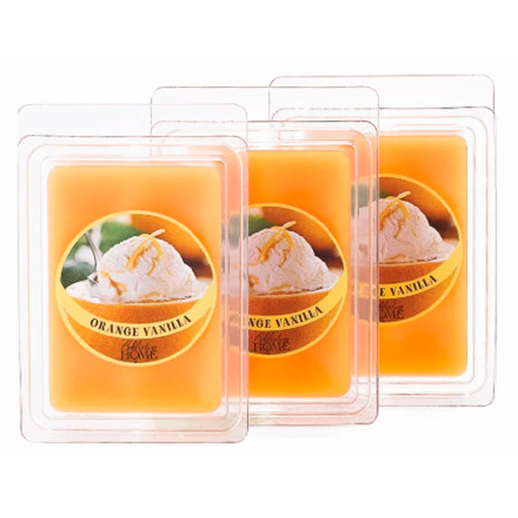 Orange Vanilla - Wax Melts