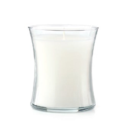 Belize Candle - Gardenia (White)