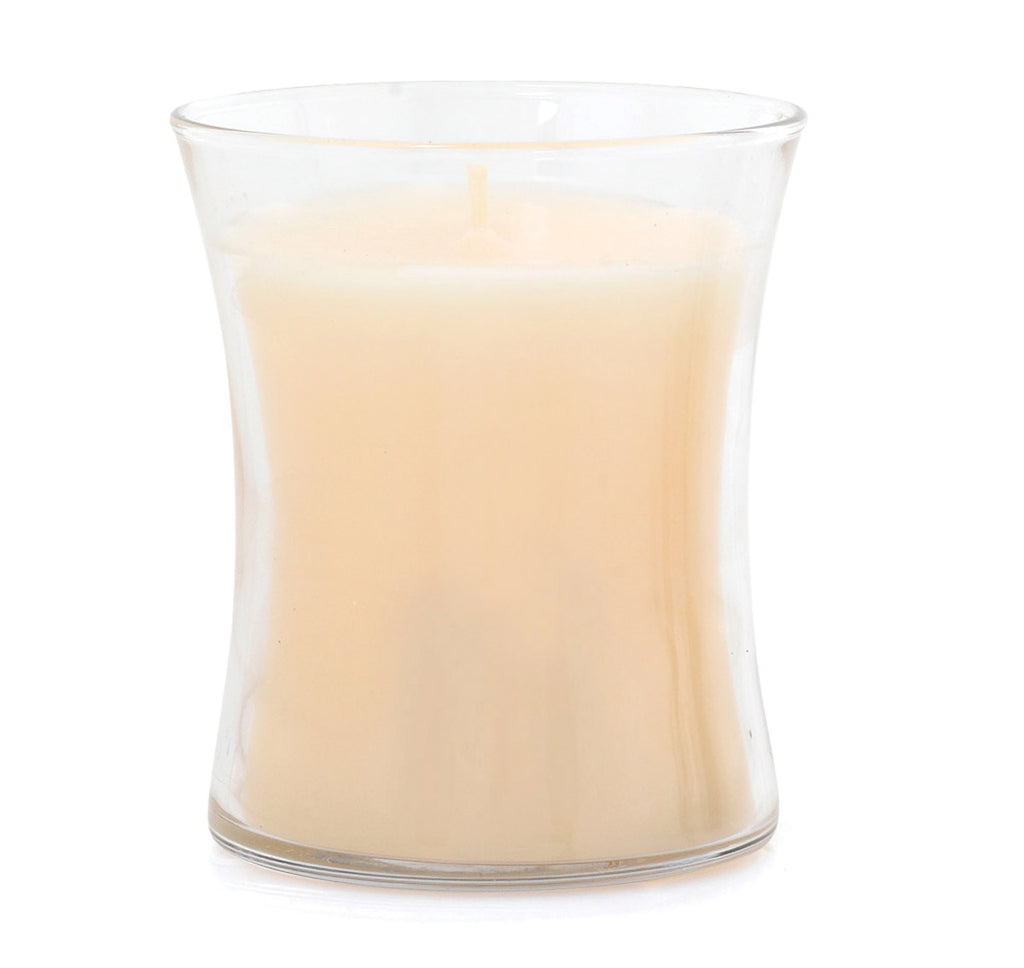 Belize Candle - Warm Vanilla Cream